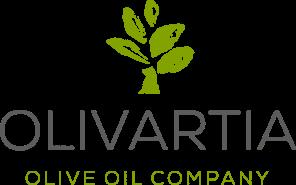 Logo Olivartia